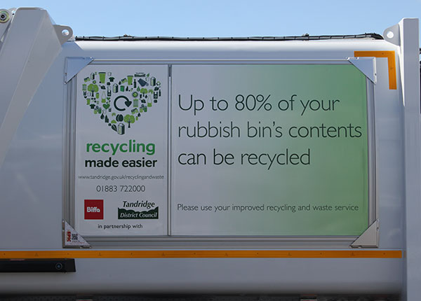 Quality Commercial Vehicle Graphics For Your Business by Epic Media Group