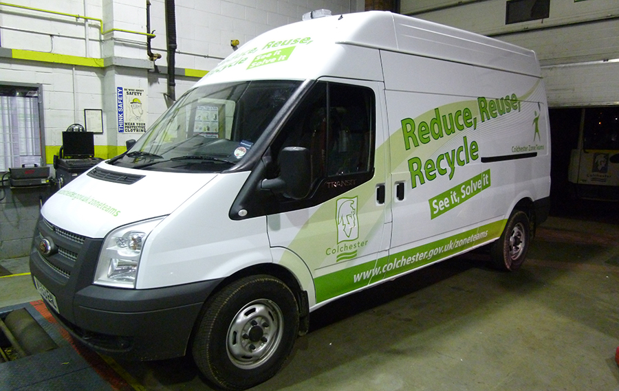 """bb7a76c860 """"EPIC not only do a fantastic job of wrapping vehicles they offer a proven"""
