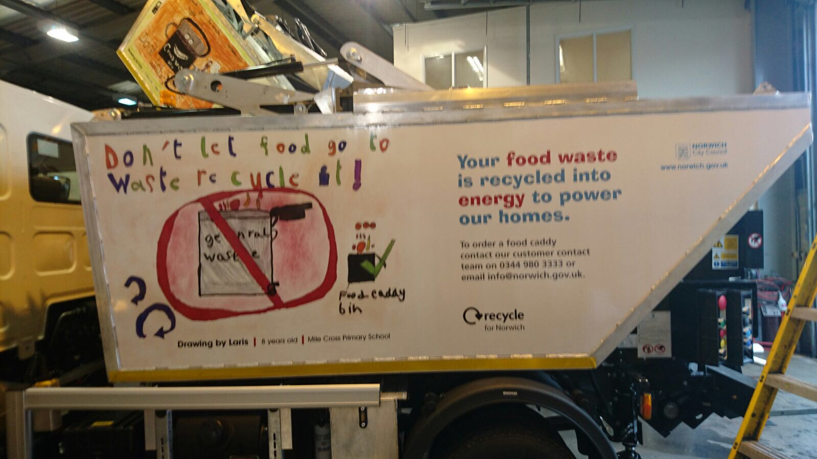 Food Waste Feb 17 - 2