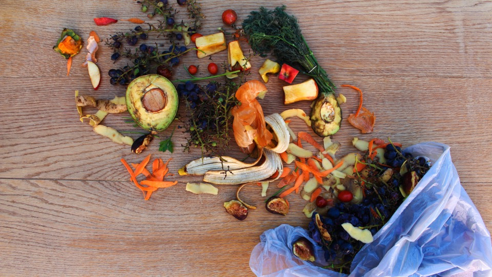 National food waste action week